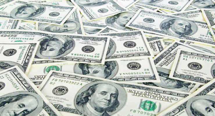 Курс валют на 4 марта
