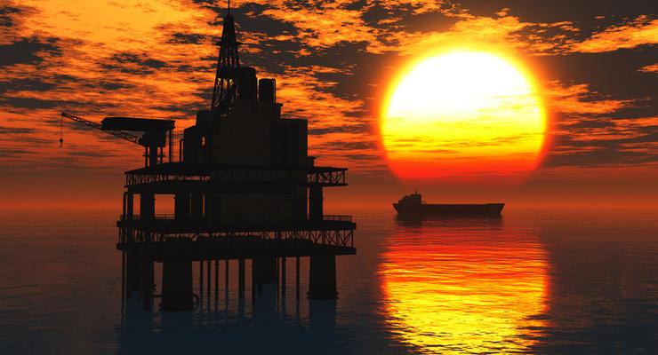 За сутки цена на нефть снизилась на 0,80%