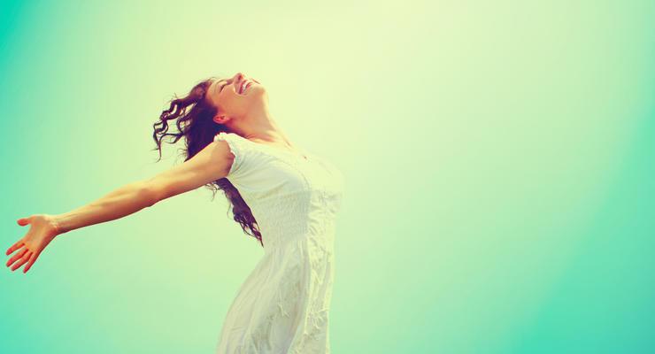 Что нужно человеку для счастья: Бедность снижает нам рейтинг