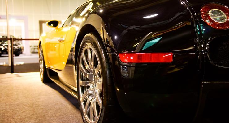 Цена шедевра от Bugatti: Сколько стоит самый дорогой  автомобиль в мире