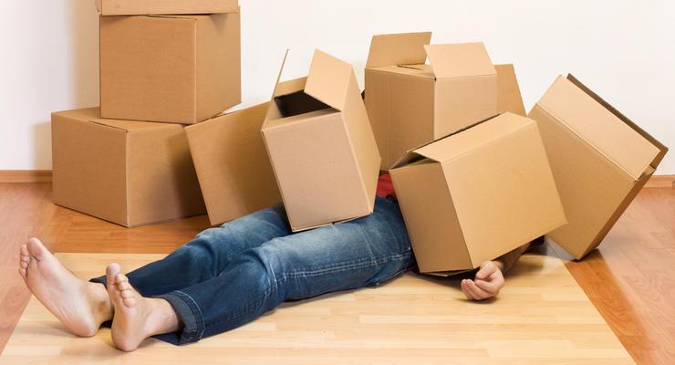 Аренда жилья: Как не стать жертвой аферистов