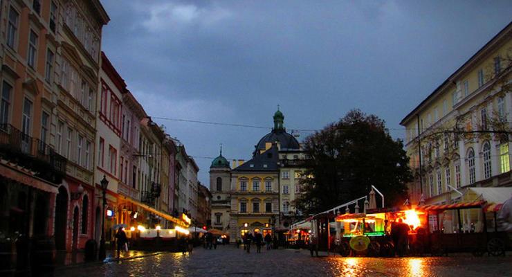 Цена туристического сбора: Сколько придется заплатить за посещение Львова