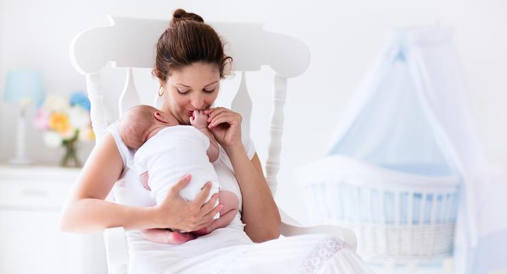 """Рева: В 2019 году планируется обеспечить 310 тыс. новорожденных """"пакетом малыша"""""""