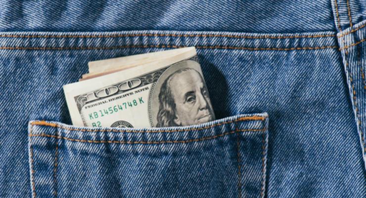 Что повлияло на укрепление американской валюты