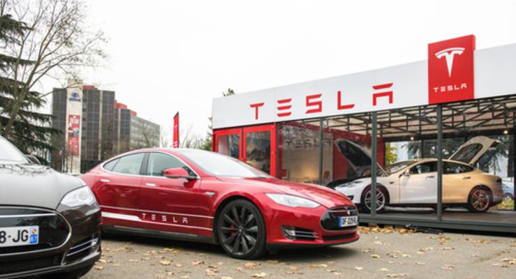 Сильнее, чем дизель: Электрокары для бизнеса