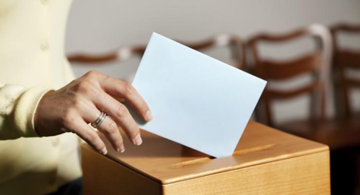 ЦИК увеличила на 720 тысяч гривен расходы на президентские выборы