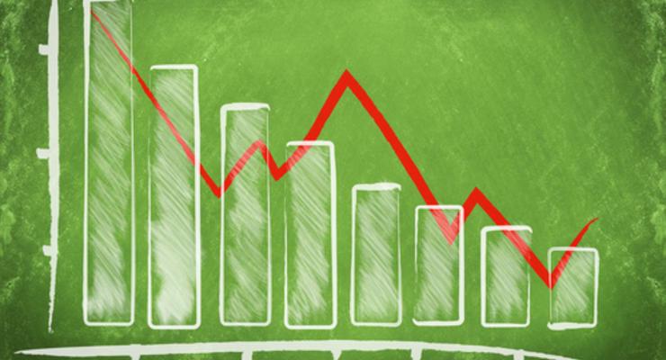 В Fitch заявляют о понижении темпов роста ВВП