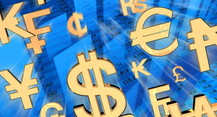 Валютные - падают: Какие ставки валютных вкладов в марте-2019