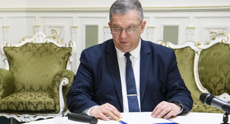 В Украине средняя пенсия шахтеров составляет 8 тысяч 418 гривен - Рева