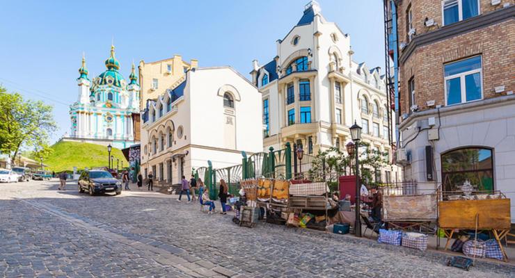 Исторические здания сдадут в аренду