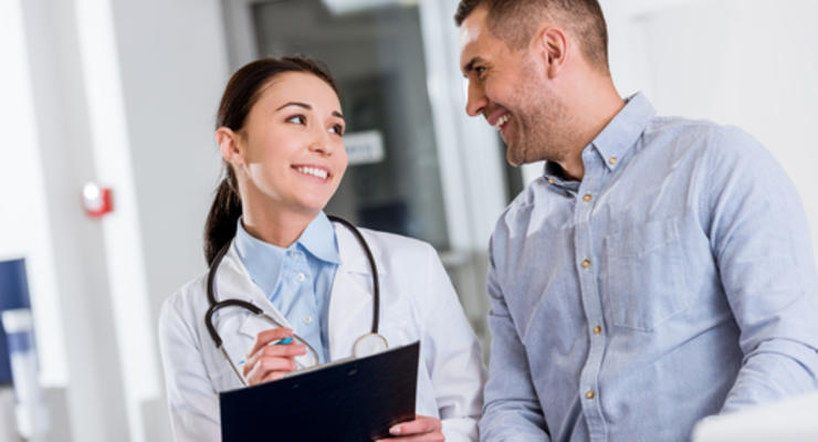 Что будет, если вы не подписали декларацию с врачом  до 1 апреля - эксперт
