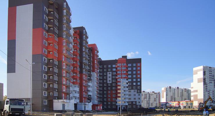 """Рынок недвижимости: К смарт-квартирам пропал """"интерес"""" у застройщиков и покупателей"""