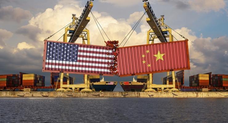 США - Китай: От гнева - к торгу