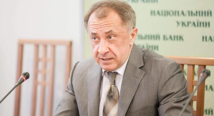 Комментарий главы Совета НБУ: Касательно ситуации на валютном рынке
