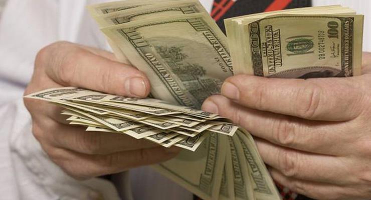 Курс валют на сегодня, 4 апреля
