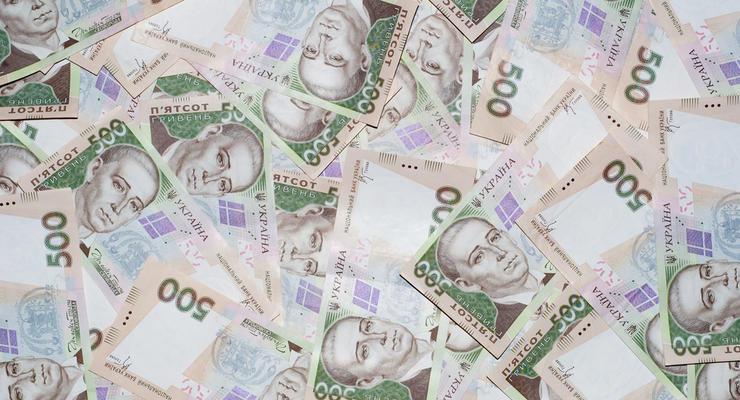 Минфин продал ОВГЗ на 10 миллионов 88 тысяч гривен