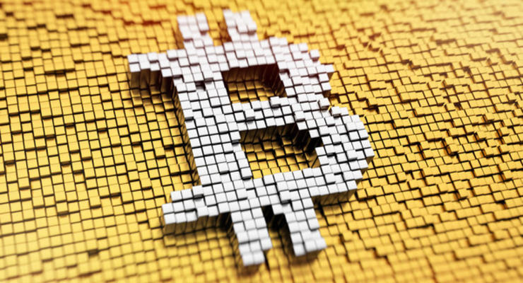 Курс биткоина на 5 апреля - онлайн хроника криптовалюты