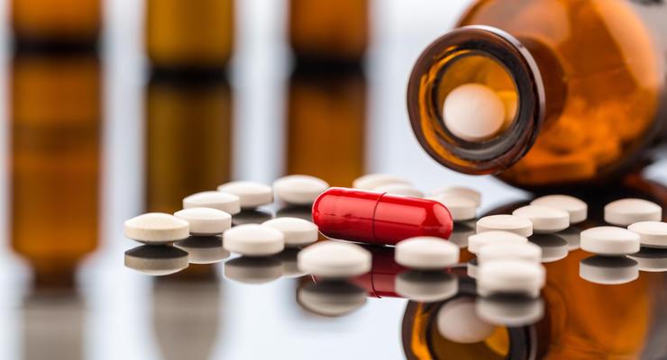 Лекарства заставят защитить
