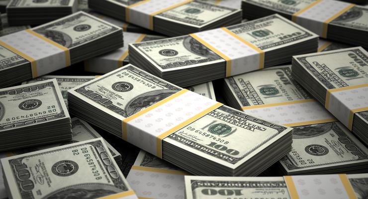 Курс валют на сегодня, 9 апреля