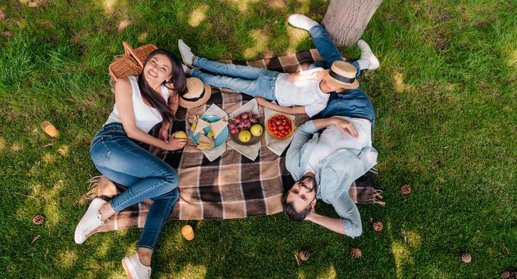 Цена пикника: Сколько стоит сходить с друзьями на природу