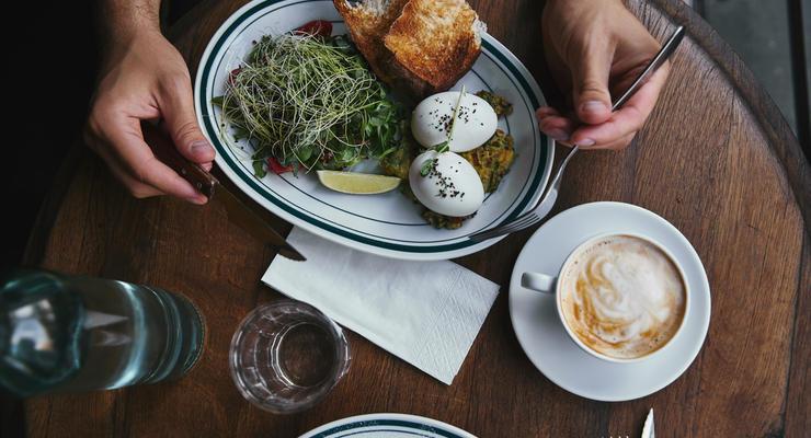 """""""Индекс"""" завтрака: Глобальный разрыв между зарплатой людей и рационом питания"""