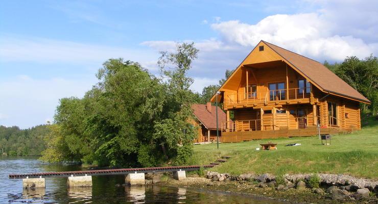Аренда дачи: Где и за сколько снять загородный дом на лето