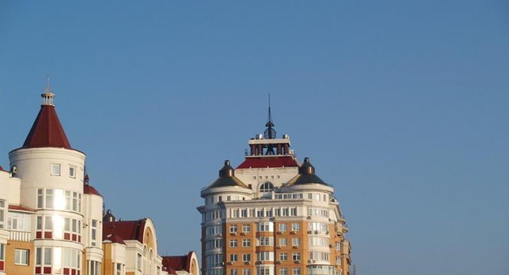 Квартиру Януковича сдали в аренду - СМИ