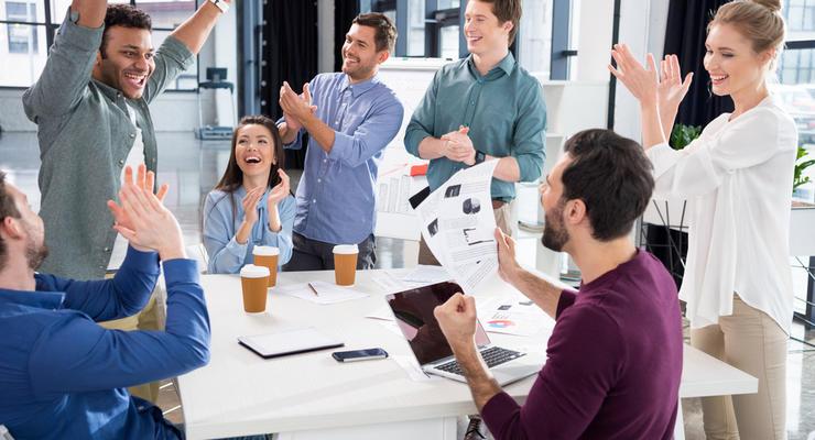 Индекс деловых ожиданий: Бизнес не теряет оптимизма