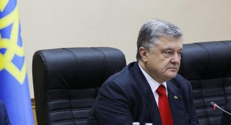 Президент Украины: Форсаж в экономике невозможен без рынка земли
