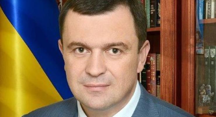 Украина рискует войти в 2020 год без бюджета - Пацкан