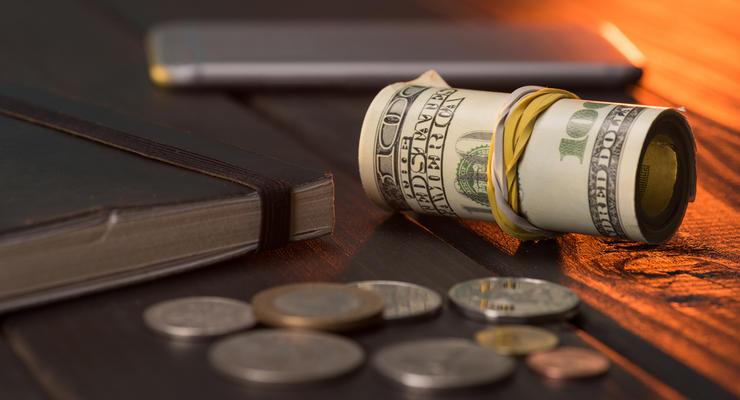 Курс валют на сегодня, 22 апреля