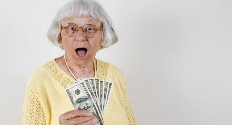 """Как перестать жить на одну пенсию? Секрет расскажет """"Имидж Клуб"""""""