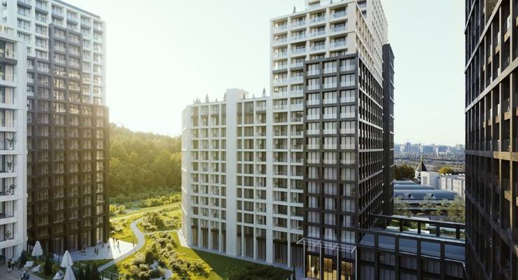 Деякі з основних переваг покупки квартири в новобудівлі