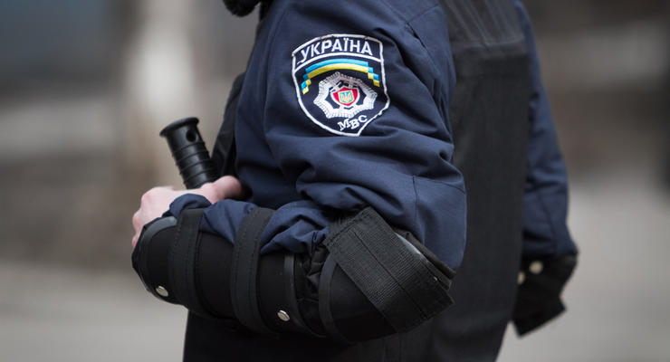 За незаконное использование полицейской символики будут штрафовать