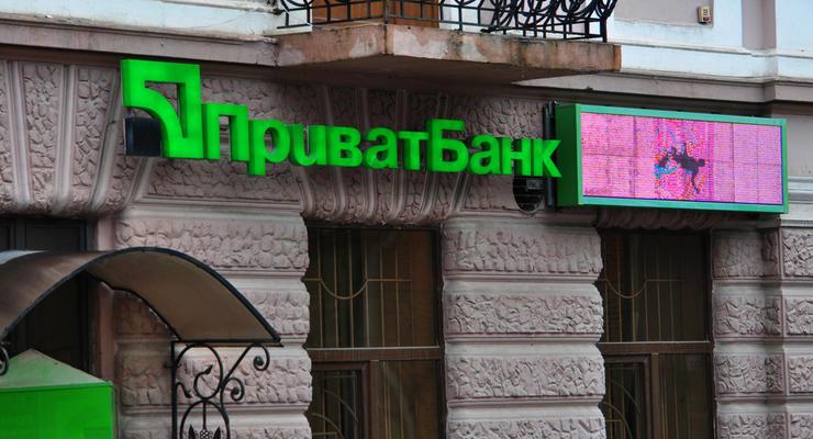 """Названа сумма убытков """"ПриватБанка"""" от связанных с экс-акционерами кредитов"""