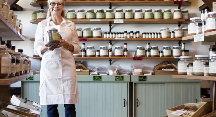Маленькие гиганты Forbes: Рейтинг лучших американских компаний малого бизнеса