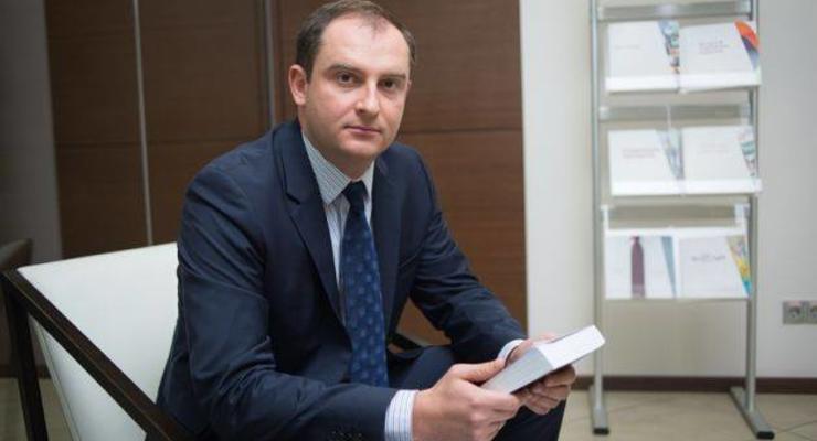 Кабмин назначил главу Государственной налоговой службы