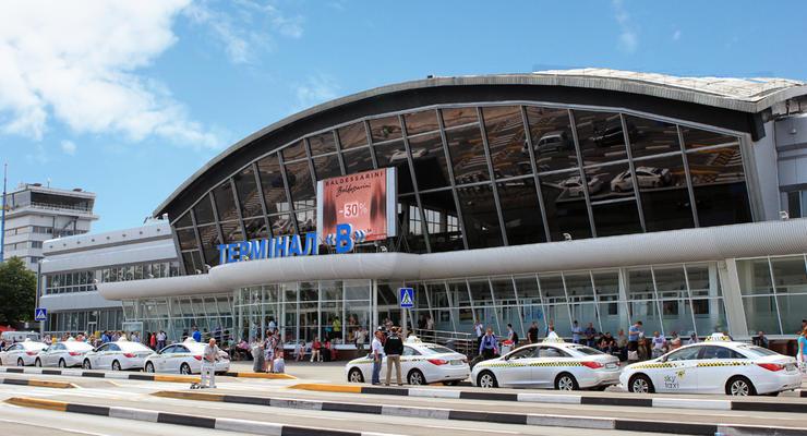 """Чиновники будут """"забирать"""" землю у людей для реконструкции аэропорта """"Борисполь"""""""