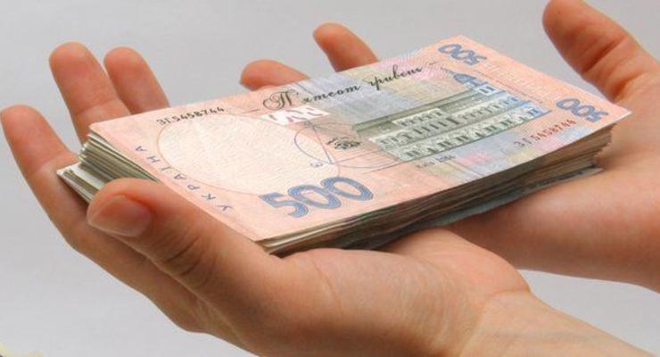 Срочный кредит — вариант быстро погасить коммунальную задолженность