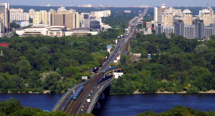 В столице построили рекордное количество квартир  в первом квартале