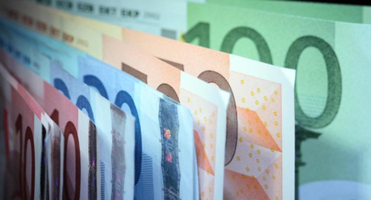 Евро помог Трамп: С 29 апреля по 10 мая курс европейской валюты вырос на 0,37%
