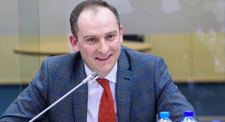 Из министерства - в налоговую: Верланов возглавит ГНС