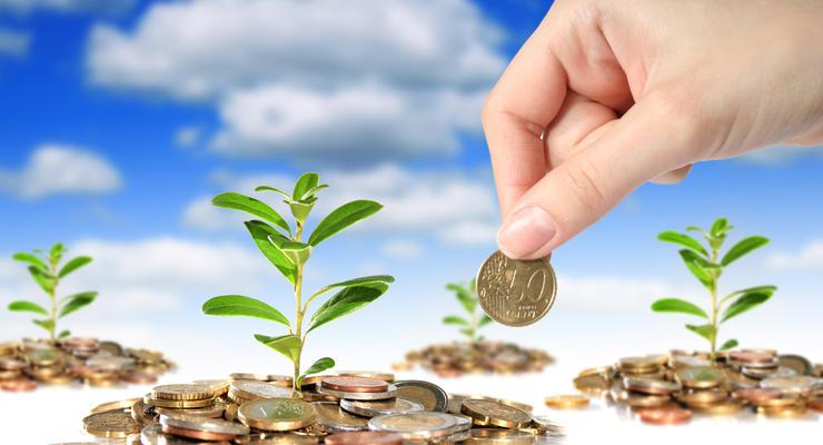 Госстат: Какие отрасли стали наиболее привлекательными для инвестирования в 2018 году