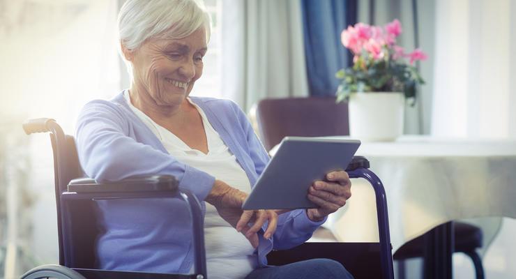 Кто из заробитчан получит иностранную пенсию