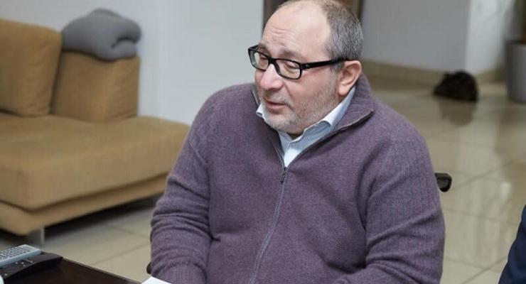 Скромный мэр: Что задекларировал Кернес и на кого переписал свое имущество