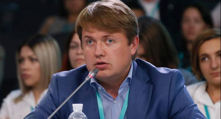 Тарифы на газ: Что сказал представитель Зеленского в Кабмине