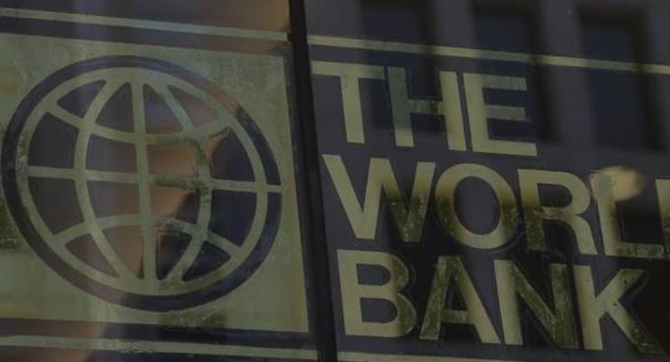 Всемирный банк подтвердил прогноз роста ВВП в Украине