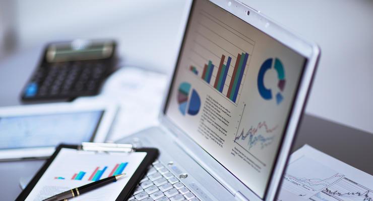 МЭРТ: Эксперты прогнозируют ухудшение роста ВВП в Украине на 2019 год