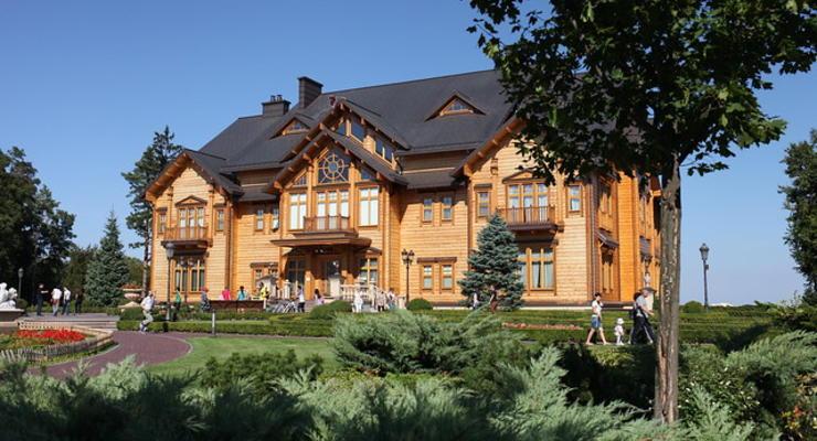 Результат тендера: Кто будет управлять бывшей резиденцией Виктора Януковича