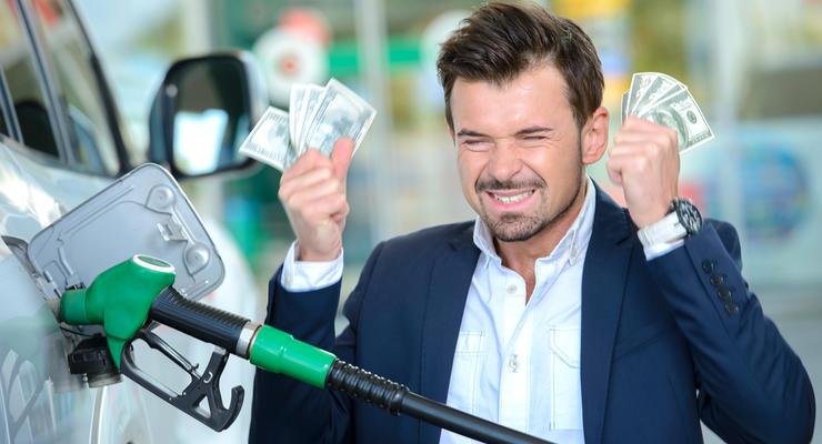 Бензин VS автогаз: Что выбирают украинские автомобилисты